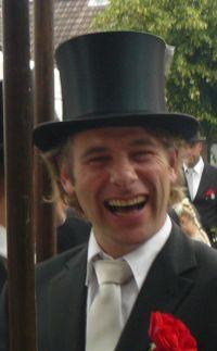 Klaus Piening